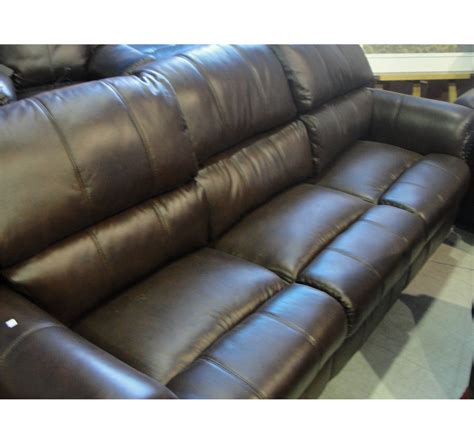 4 leather sofa set 4 contemporary brown leather sofa set sofa