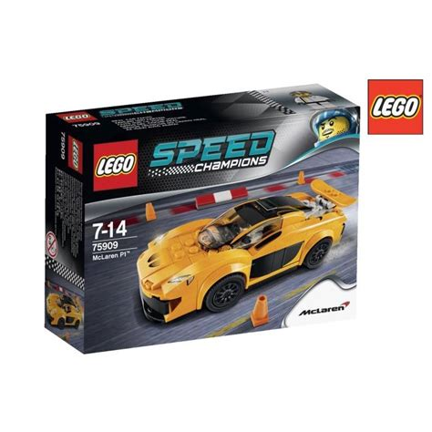 mclaren intranet lego speed chions mclare p1 75909