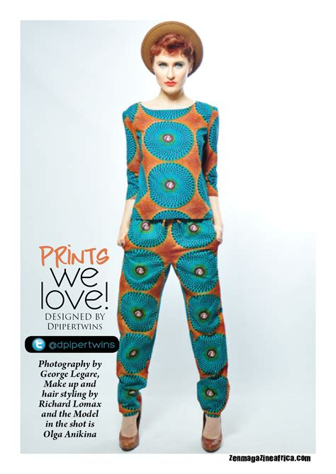 zen magazine s was designed by who all about african prints check out zen magazine s 7