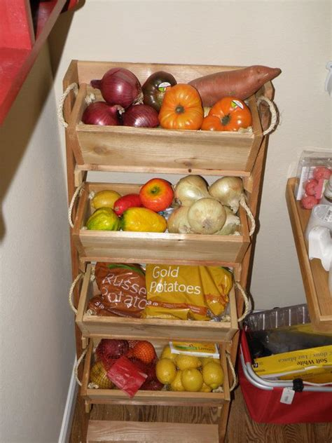 How To Store Potatoes And Onions In Pantry by 17 Best Images About Food Storage On Photo