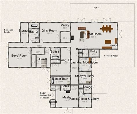 Pinterest Home Plans | future house plans down home pinterest
