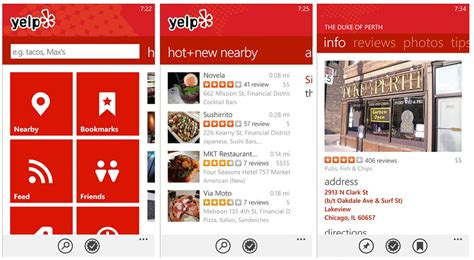 App For Finding Top 7 Apps For Finding Fast Food Near Me Satisfy Your