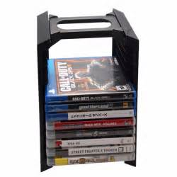 multi functional storage for ps4 controller host rack
