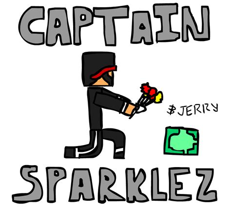 captainsparklez jerry captainsparklez and jerry by 2bcooper on deviantart