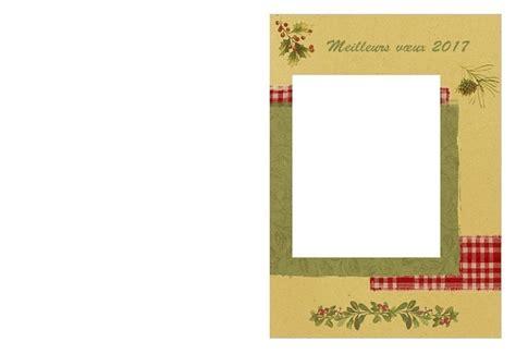 Carte De Voeux Gratuite by Cartes Voeux Gratuites 224 Imprimer Tv05 Jornalagora