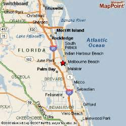 where is viera florida on the map melbourne florida