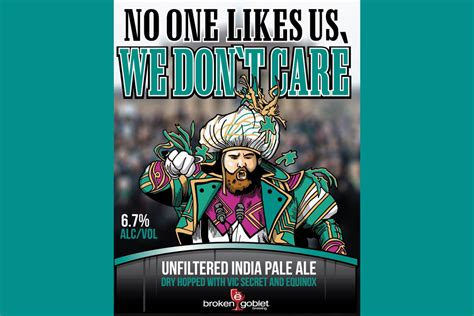 No One Likes by Bucks County Brewery Honors Jason Kelce With His Own