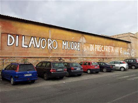 via della vasca navale roma la zanzara di san paolo i murales di san paolo via