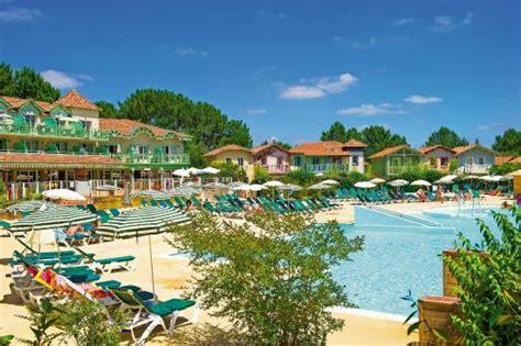 Mini Piscine Prix 729 by Vacances Club Lacanau Hotel Voir Les