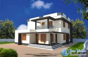 Kerala 2015 model home design