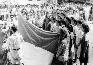 bendera pusaka bahasa indonesia ensiklopedia bebas