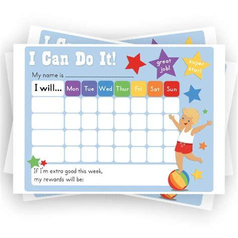 printable owl sticker chart boys reward chart chore chart printable sticker chart