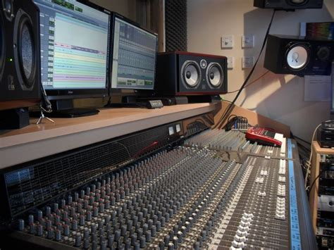recording studio mixing desk select recording studio studio gallery