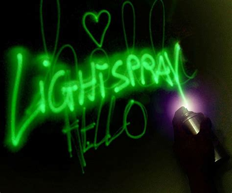 glow in the spray paint uk clear glow in the spray paint lights glow in