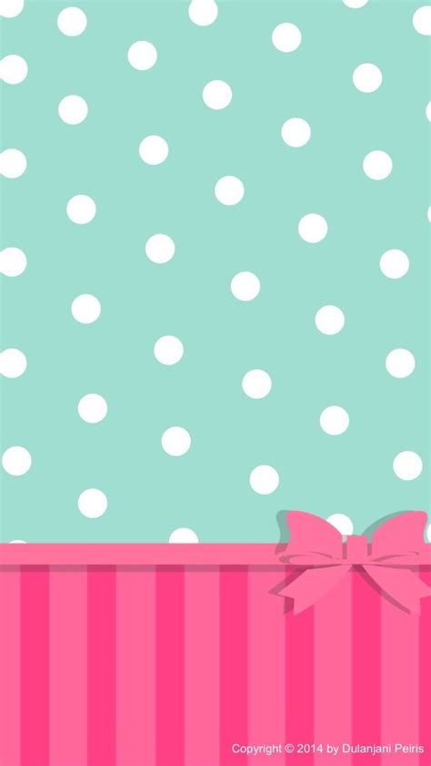 wallpaper pink bow cute bow cocoppa iphone wallpaper wallpaper pinterest