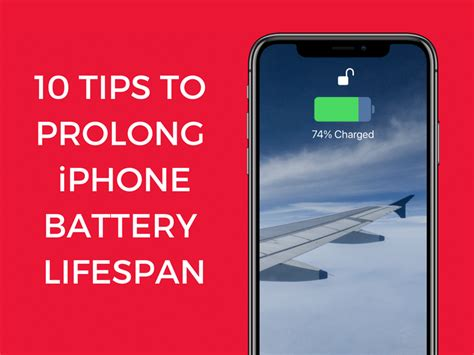 10 to prolong your iphone battery 3utools