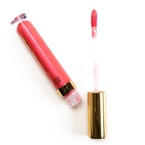 milani matte about you 03 metallics lip cr 232 me review swatches