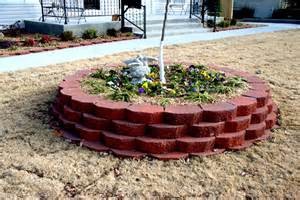 landscaping bricks lanscape information