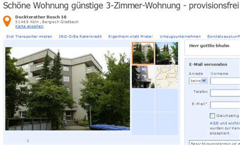 2 zimmer wohnung in bergisch gladbach wohnungsbetrug sch 246 ne wohnung g 252 nstige 3