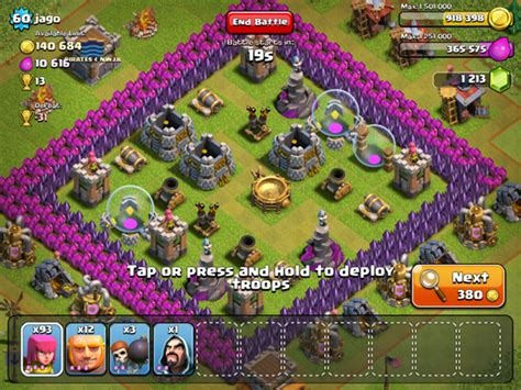 best wall pattern clash of clans clash of clans cheats top tips for walls heavy com