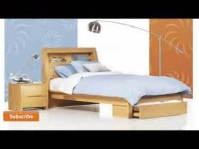 Modern Single Bed Designs Designed For Your Residence