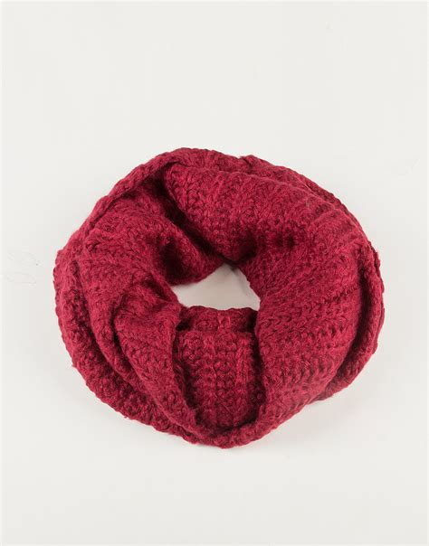 maroon knit infinity scarf lightweight knit infinity scarf burgundy 2020ave