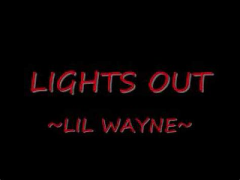 download mp3 exo lights out 4 37 mb free lil wayne light out mp3 download tbm