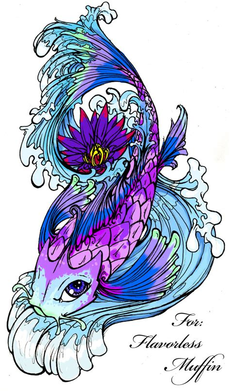 girly koi fish tattoo designs koi fish car interior design