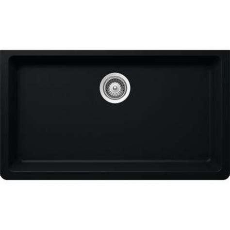 Quartz Composite Kitchen Sinks Granite Quartz Composite Kitchen Sinks Kitchen The Home Depot