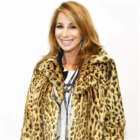 jill zarin discusses her firing from real housewives of jill zarin getting fired from real housewives quot felt like
