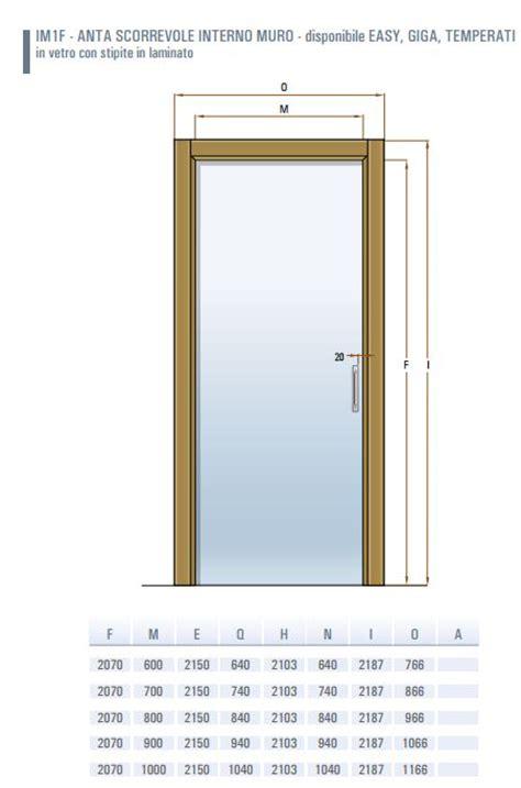 porte scorrevoli interno porte scorrevoli interno muro