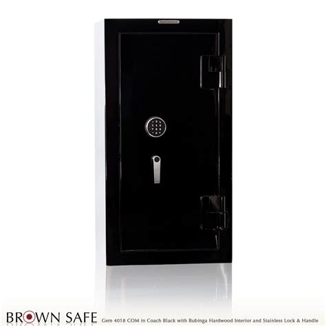 security safe buy a gem series safe from brownsafe