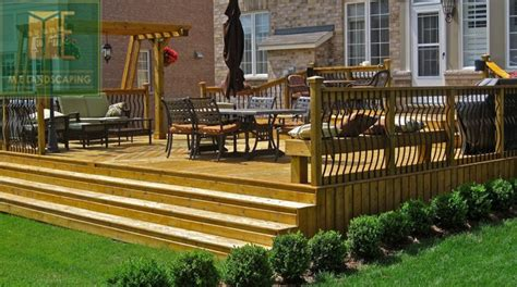 toronto landscaping design pictures   landscaping