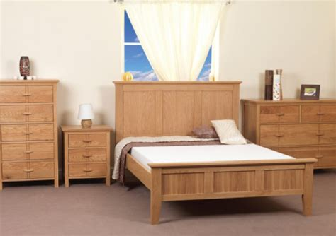 Solid Oak Bed Frame 4ft 6 Quot Free Next Day Delivery Sweet Dreams Robin 4ft 6 Solid Oak Bed Frame