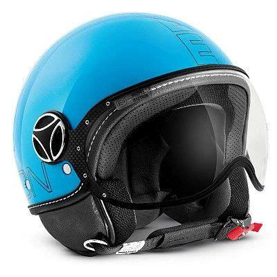 casco design helmet momo design casco fighter glam azure helmets