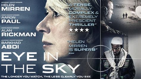 film bioskop eye in the sky soundtrack eye in the sky theme music trailer music