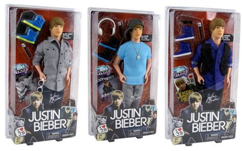 justin bieber doll house justin bieber dolls and teddy bears to launch in december