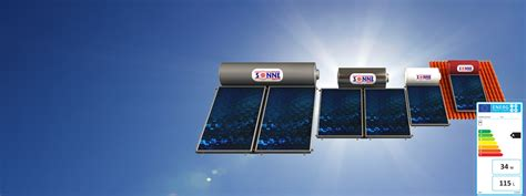 high quality solar systems home sonne