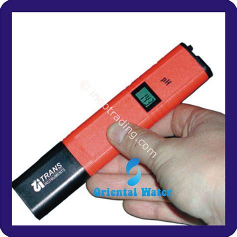 Beli Alat Ukur Ph Tanah jual ph meter harga murah distributor beli
