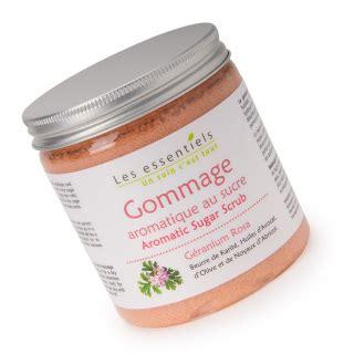 Rosa Scrub organic soap geranium rosa clearance