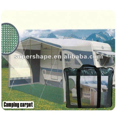 caravan awning matting breathable awning ground sheet caravan cing tent mat
