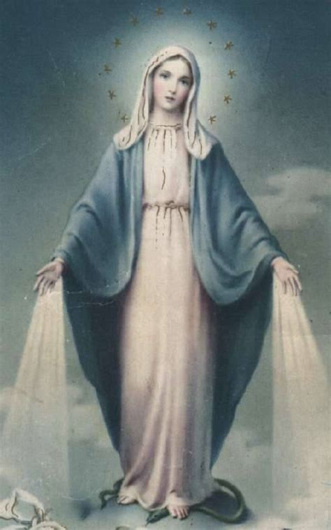 imagenes de virgenes catolicas y sus nombres inmaculada virgen mar 237 a de la medalla milagrosa infovaticana