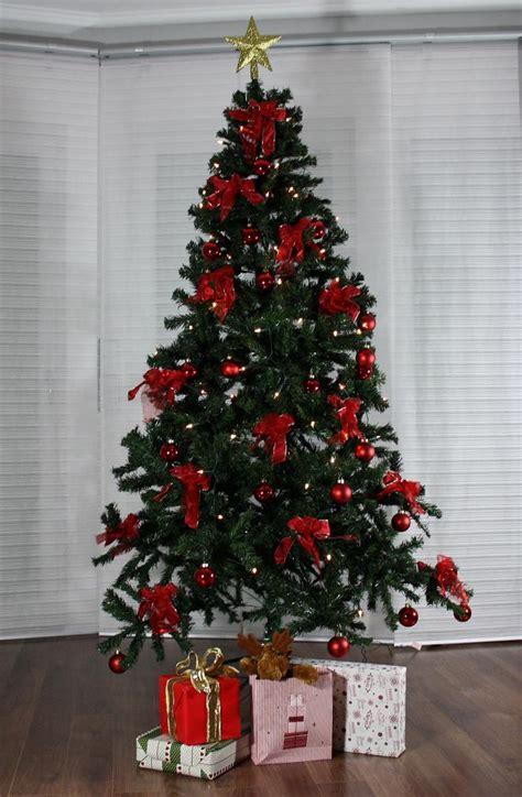 Christbaum Richtig Lagern by K 252 Nstlicher Weihnachtsbaum Tannenbaum St 228 Nder Christbaum