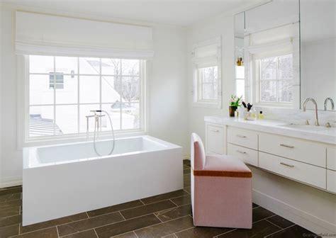 pink and cream bathroom pink marble tile bathroom floor