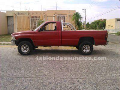 viva anuncios camionetas pickup en guadalajara anuncios motor de ocasi 243 n en guadalajara jalisco