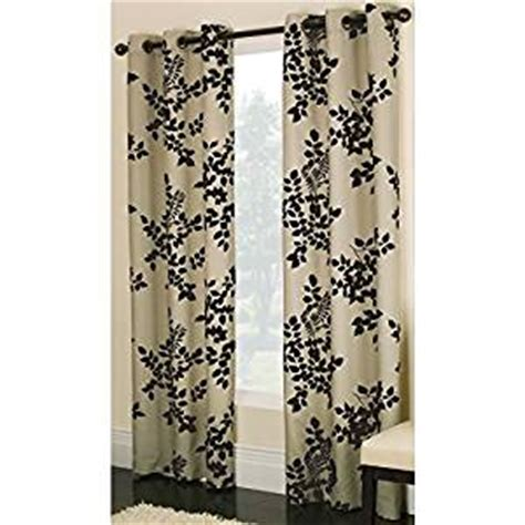 does lowes sell curtains com allen roth waterbury 84 in l floral