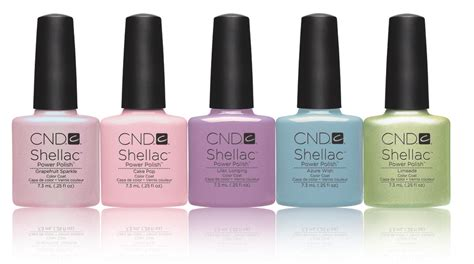 what is shellac nail oh my nail