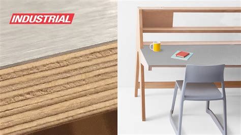 cnc project adjustable height plywood desk toolstoday