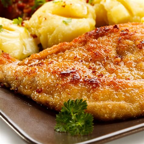 coated baked chicken breast recipe
