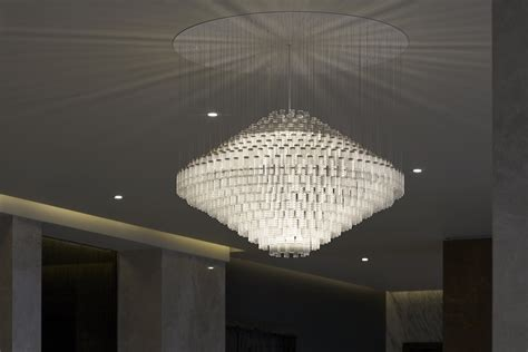Deco 3 Chandelier London 2015 George Singer Chandelier Singer